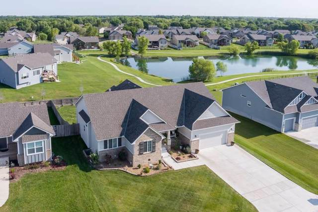 13714 E Morris Cir, Wichita, KS 67230 (MLS #586053) :: Keller Williams Hometown Partners