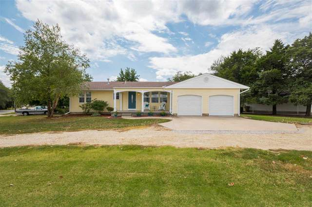 205 W 13th St, Andover, KS 67002 (MLS #586223) :: On The Move