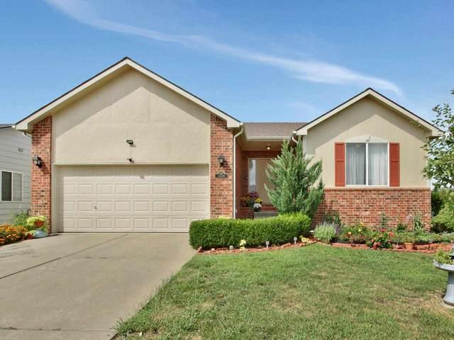 10609 E Fawn Grove, Wichita, KS 67207 (MLS #586236) :: Pinnacle Realty Group