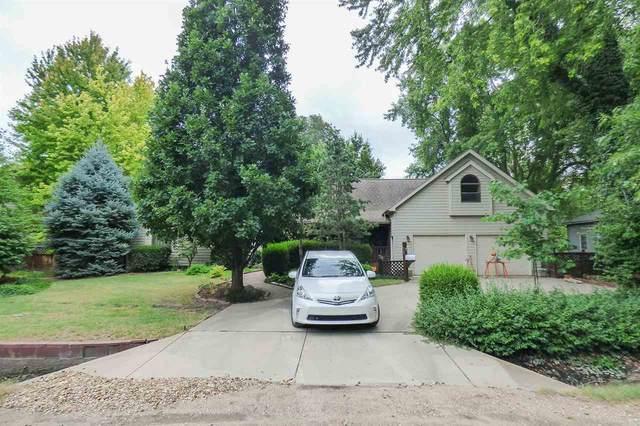 507 W 7TH ST, Newton, KS 67114 (MLS #586284) :: Keller Williams Hometown Partners
