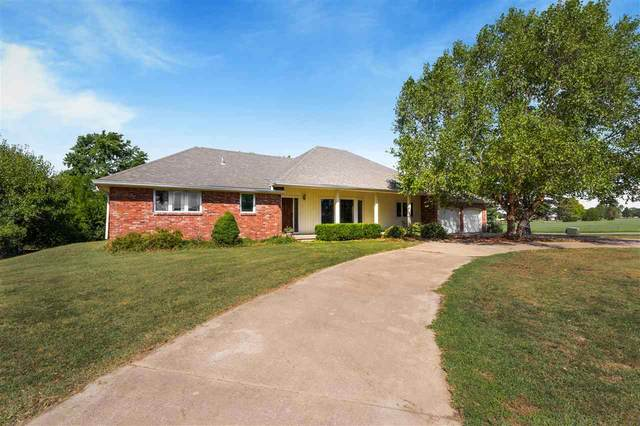 5 N High Point Rd, Valley Center, KS 67147 (MLS #586310) :: Pinnacle Realty Group