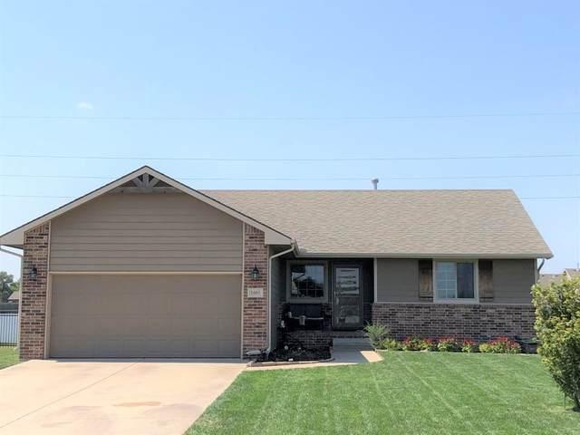 1605 N Kentucky, Wichita, KS 67235 (MLS #586345) :: Graham Realtors