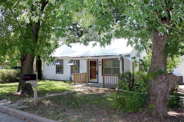 1113 Shelden St, El Dorado, KS 67042 (MLS #586353) :: On The Move
