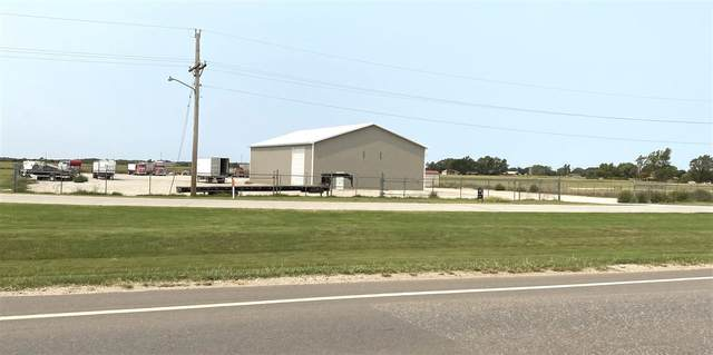 883 Frontage Rd, Harper, KS 67058 (MLS #586377) :: Keller Williams Hometown Partners