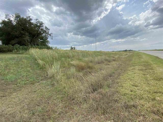 0 Us Highway 166, Arkansas City, KS 67005 (MLS #586430) :: Graham Realtors