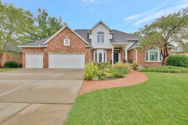 7704 E Foster, Wichita, KS 67206 (MLS #586507) :: Preister and Partners | Keller Williams Hometown Partners