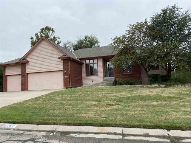 10207 E Windemere Ct, Wichita, KS 67226 (MLS #586528) :: Pinnacle Realty Group
