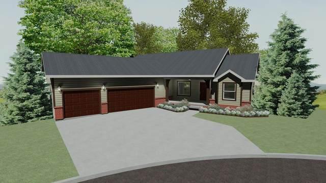 13702 E Morris Cir, Wichita, KS 67230 (MLS #586582) :: Keller Williams Hometown Partners