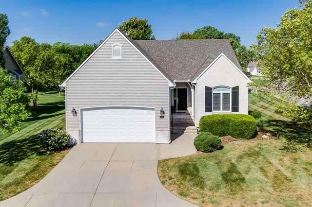 13203 E Glen Creek Ct., Wichita, KS 67230 (MLS #586590) :: Keller Williams Hometown Partners