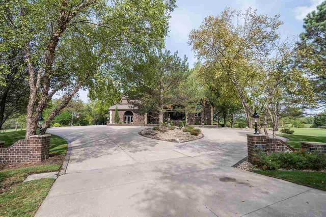14130 E Donegal Cir, Wichita, KS 67230 (MLS #586757) :: Preister and Partners   Keller Williams Hometown Partners