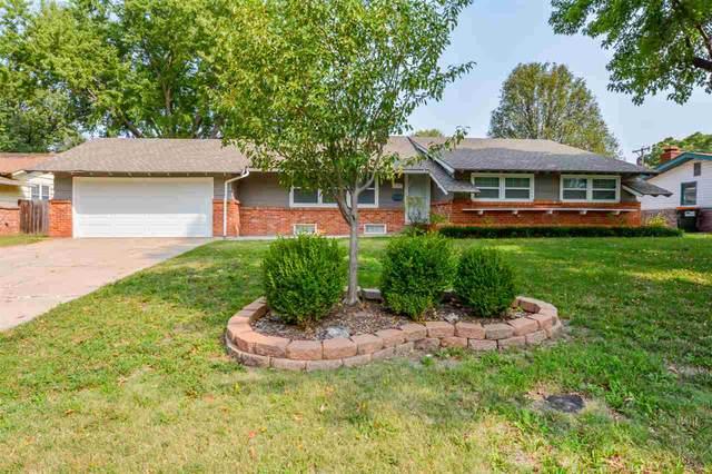 9120 W 9th St N, Wichita, KS 67212 (MLS #586844) :: Jamey & Liz Blubaugh Realtors