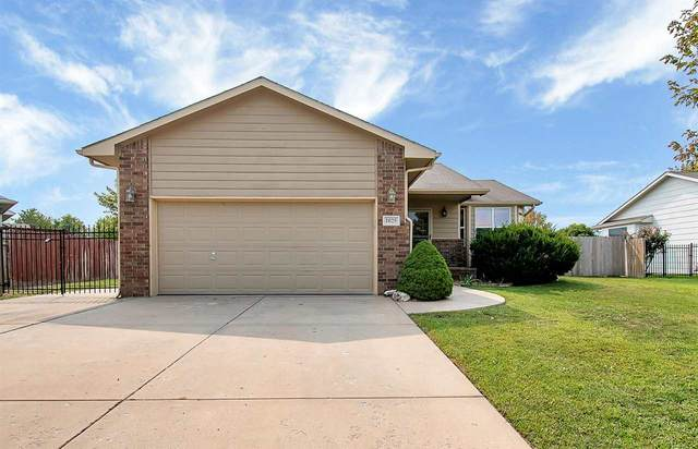 1025 W Basswood Dr, Andover, KS 67002 (MLS #586850) :: On The Move