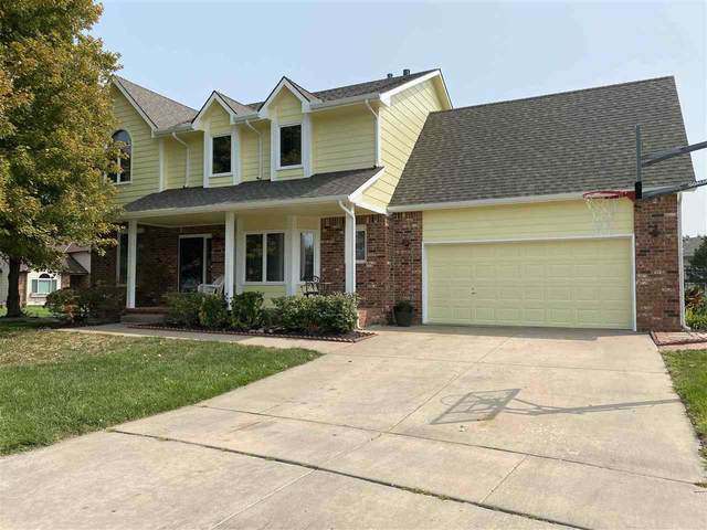 152 N Parkdale, Wichita, KS 67212 (MLS #586870) :: Graham Realtors