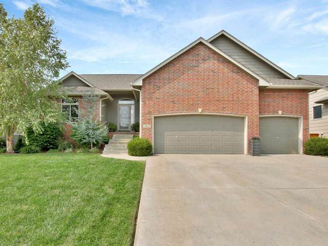 13822 W Texas Ct, Wichita, KS 67235 (MLS #586888) :: Graham Realtors