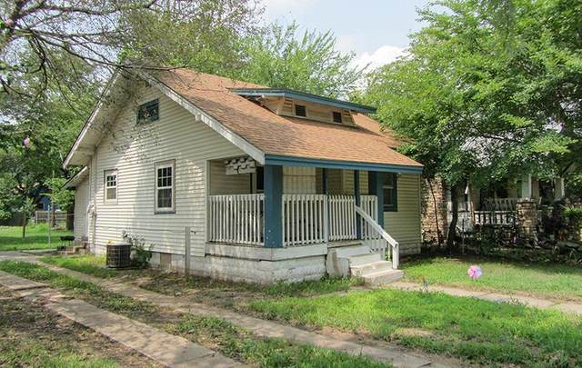 1947 S Main St, Wichita, KS 67213 (MLS #586937) :: Graham Realtors