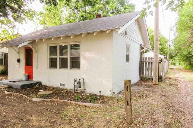 2716 W 3RD ST N, Wichita, KS 67203 (MLS #587009) :: Kirk Short's Wichita Home Team