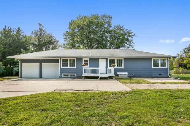 11701 E Creed St, Wichita, KS 67210 (MLS #587012) :: Pinnacle Realty Group