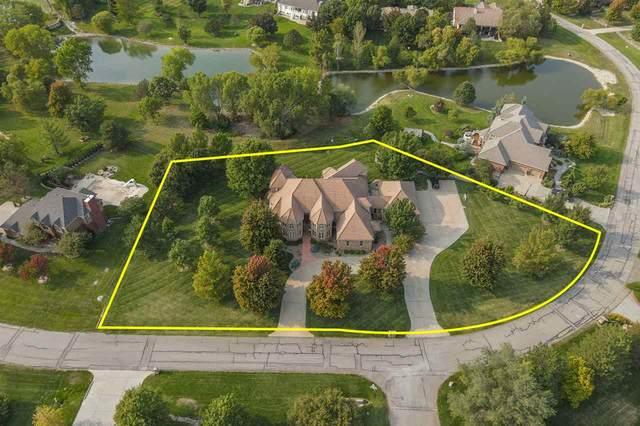1509 N Freedom Rd, Wichita, KS 67230 (MLS #587043) :: Preister and Partners | Keller Williams Hometown Partners