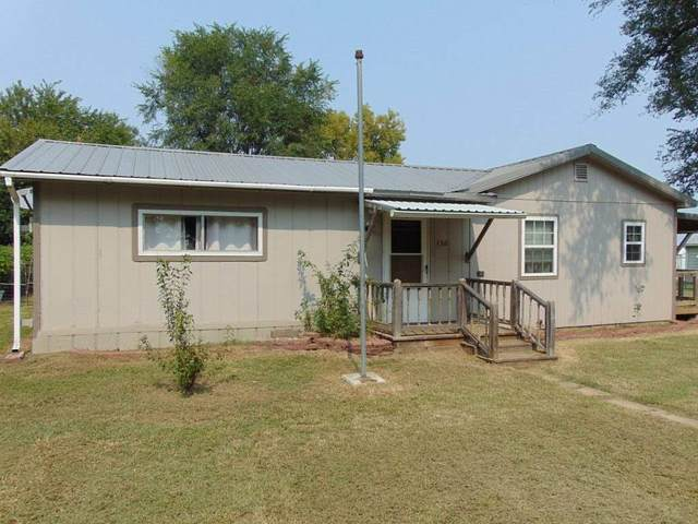4318 SW 4th Terrace, El Dorado, KS 67042 (MLS #587051) :: Keller Williams Hometown Partners