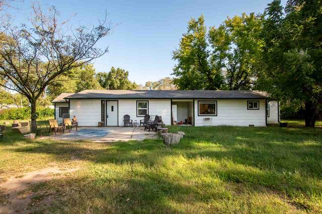 9710 S Broadway Additional Pin , Peck, KS 67120 (MLS #587197) :: Keller Williams Hometown Partners