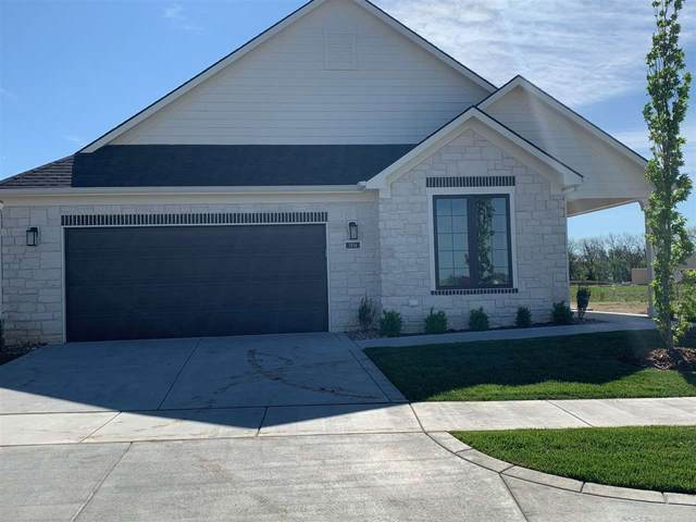 3718 N Bedford, Wichita, KS 67226 (MLS #587200) :: On The Move