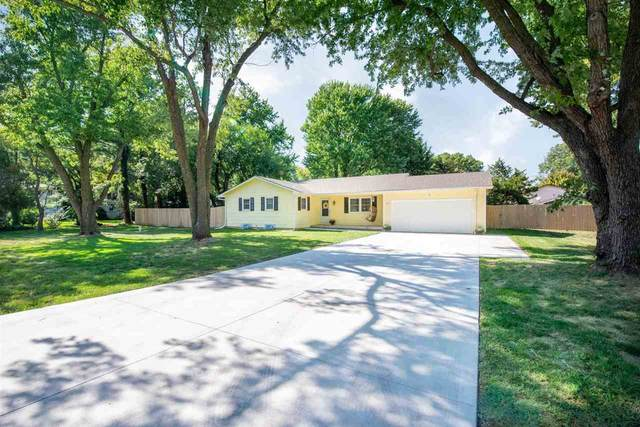 611 S Tippecanoe, Wichita, KS 67209 (MLS #587203) :: Pinnacle Realty Group