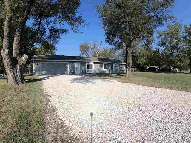 1445 S Anna St, Wichita, KS 67209 (MLS #587208) :: Pinnacle Realty Group