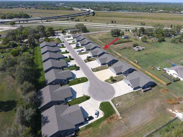 1324 N Curtis Ct. 1328 N. Curtis , Wichita, KS 67212 (MLS #587364) :: Graham Realtors
