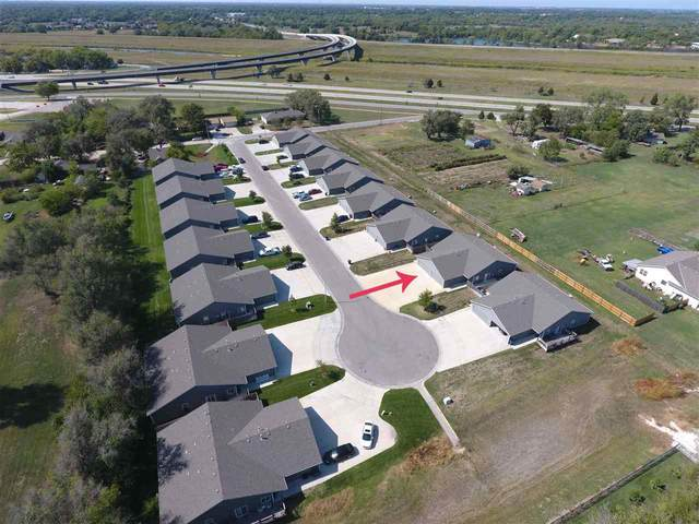 1312 N Curtis Ct. 1314 N. Curtis , Wichita, KS 67212 (MLS #587366) :: Graham Realtors