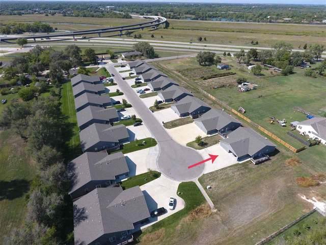 1306 N Curtis Ct. 1308 N. Curtis , Wichita, KS 67212 (MLS #587367) :: Pinnacle Realty Group