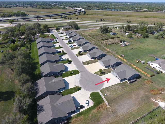 1306 N Curtis Ct. 1308 N. Curtis , Wichita, KS 67212 (MLS #587367) :: Graham Realtors