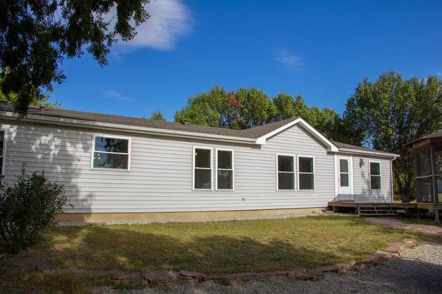 1540 S K-15, Udall, KS 67146 (MLS #587419) :: On The Move