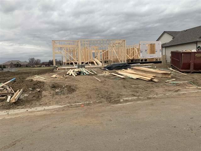 5101 N Athenian St, Wichita, KS 67204 (MLS #587423) :: Kirk Short's Wichita Home Team