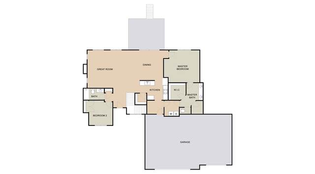 3006 W 58th St N, Wichita, KS 67204 (MLS #587427) :: Preister and Partners | Keller Williams Hometown Partners