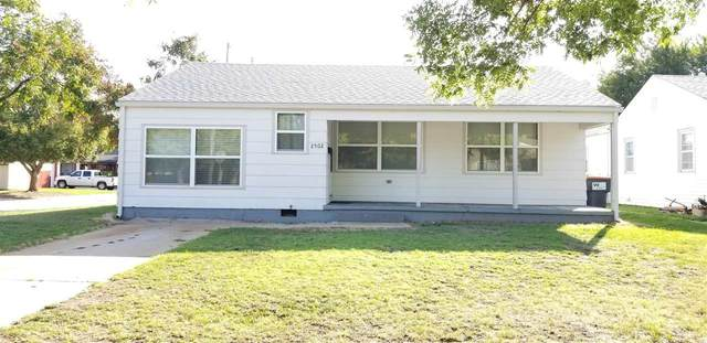 2502 S Victoria, Wichita, KS 67216 (MLS #587477) :: Preister and Partners | Keller Williams Hometown Partners