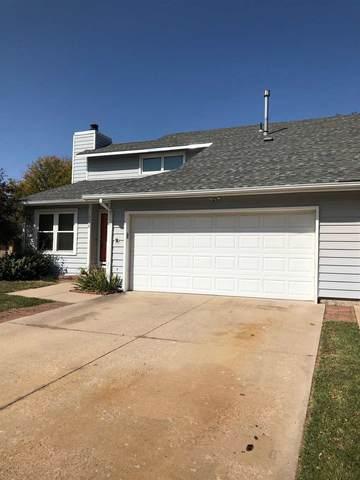 10616 W Texas St, Wichita, KS 67209 (MLS #587491) :: Keller Williams Hometown Partners