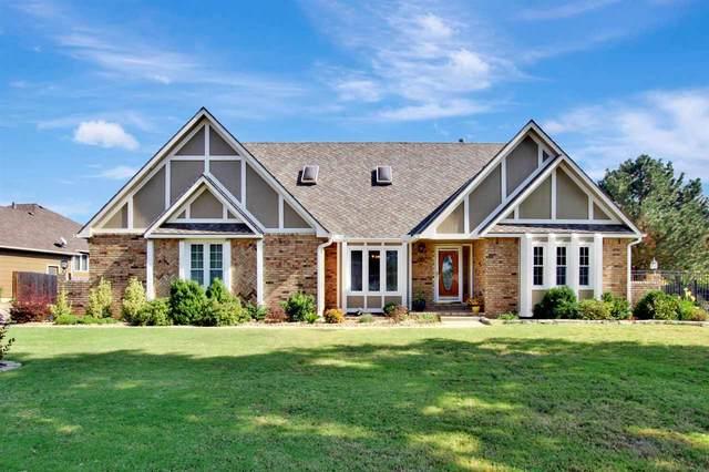 264 S Forestview, Wichita, KS 67235 (MLS #587640) :: Preister and Partners | Keller Williams Hometown Partners