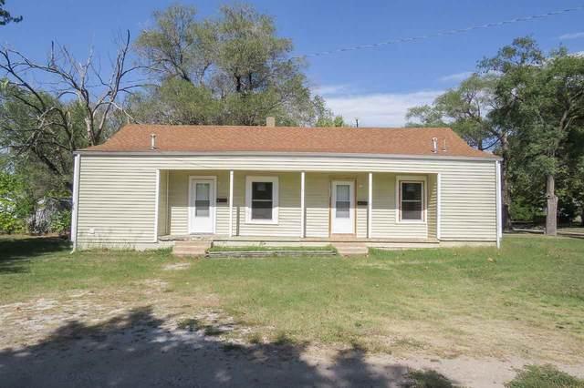 1725 S Lulu Ave, Wichita, KS 67211 (MLS #587645) :: Preister and Partners | Keller Williams Hometown Partners
