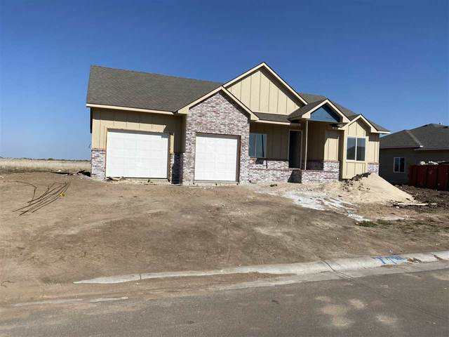 16010 W Sheriac, Wichita, KS 67052 (MLS #587687) :: Kirk Short's Wichita Home Team