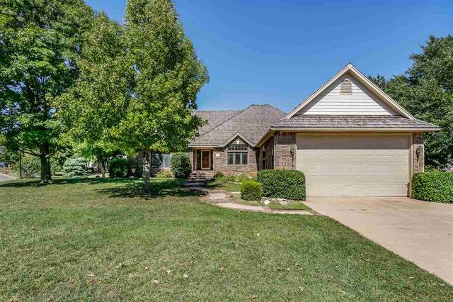 3106 Vado Ct, Winfield, KS 67156 (MLS #587722) :: Kirk Short's Wichita Home Team