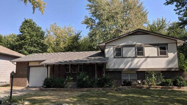 212 S Lauber Ln, Derby, KS 67037 (MLS #587759) :: Keller Williams Hometown Partners