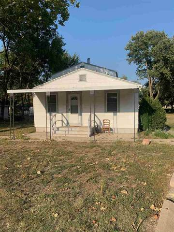 4630 E Bayley, Wichita, KS 67218 (MLS #587765) :: Kirk Short's Wichita Home Team