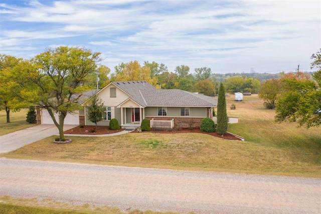 514 E 33rd St S, Wellington, KS 67152 (MLS #587845) :: Preister and Partners | Keller Williams Hometown Partners