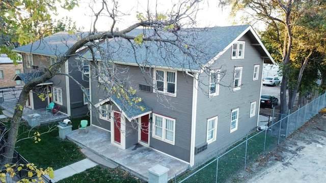 1710 E Victor St, Wichita, KS 67214 (MLS #587859) :: Preister and Partners | Keller Williams Hometown Partners