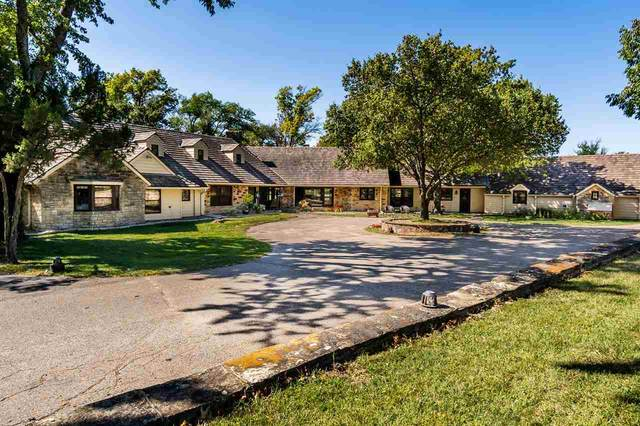 1904 E Central Ave, Andover, KS 67002 (MLS #587880) :: Pinnacle Realty Group