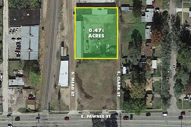 2330 S Mead Ave, Wichita, KS 67211 (MLS #587887) :: Preister and Partners | Keller Williams Hometown Partners