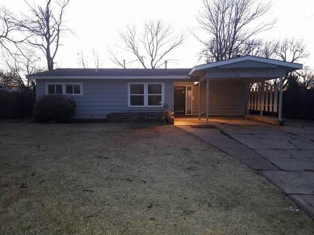 3329 S Glenn, Wichita, KS 67217 (MLS #587900) :: Preister and Partners | Keller Williams Hometown Partners