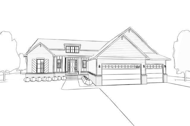 3491 Deer Rdg, Rose Hill, KS 67133 (MLS #587934) :: On The Move
