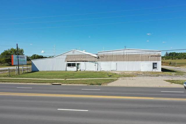 705 S Haverhill Rd, El Dorado, KS 67042 (MLS #587966) :: Preister and Partners | Keller Williams Hometown Partners