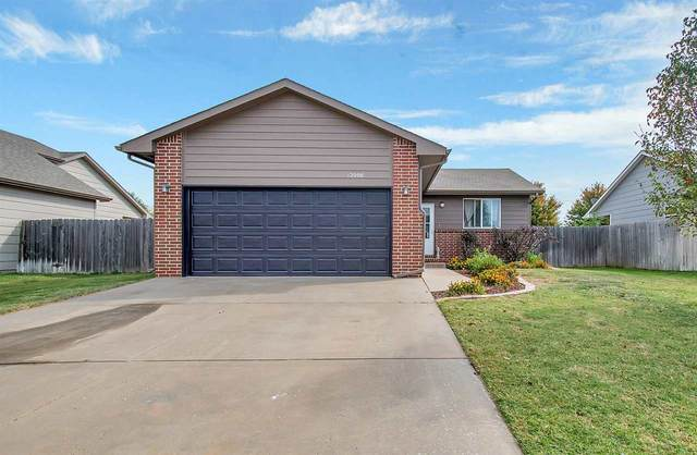 12006 W Jewell Ct., Wichita, KS 67209 (MLS #588025) :: Jamey & Liz Blubaugh Realtors